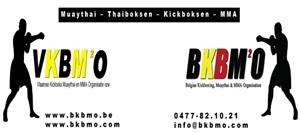 VKBMO BKBMO logo